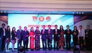 ASEAN+3 young entrepreneurs and leaders join hands to boost hi-tech agricultural initiatives